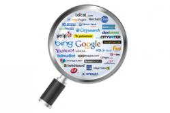 Classificação de relevância de sites - SEO