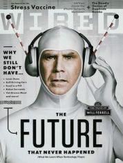 Wired magazine geolocalização