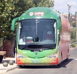 PS autocarro
