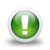 102897-3d-glossy-green-orb-icon-alphanumeric-exclamation-point-ps