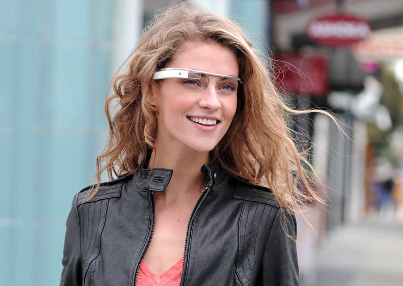 Google Glasses - Um novo conceito de interface para RA (1/2)