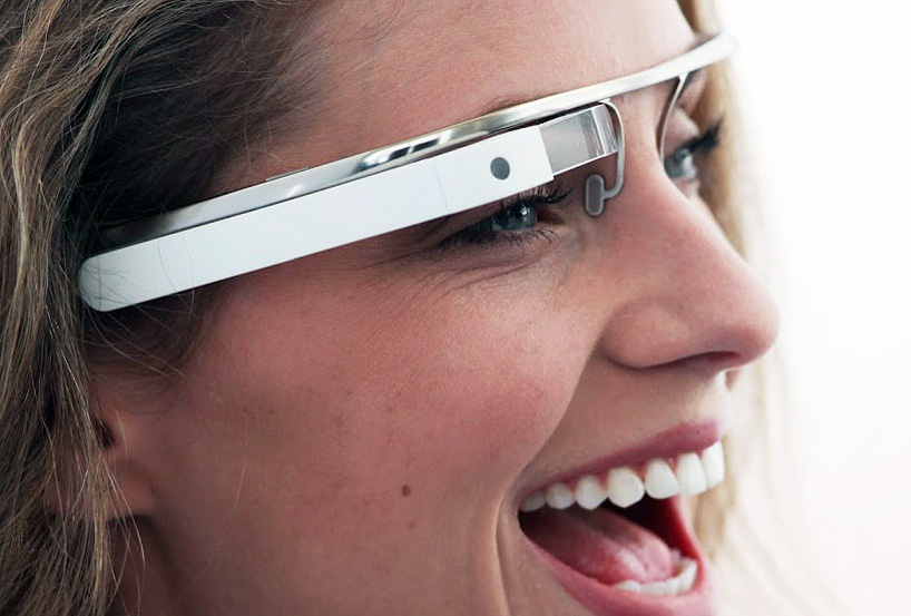 Google Glasses - Um novo conceito de interface para RA (2/2)