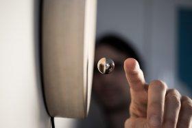 Flyte Story magnetic levitation timepiece gadget