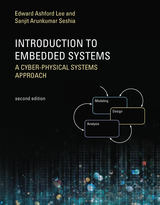 MIT Press Introduction to Embedded Systems
