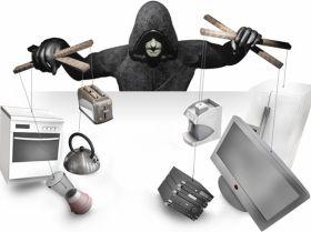 IoT segurança dos dispositivos da Internet das Coisas