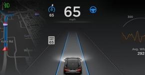 Veículo de condução autónoma