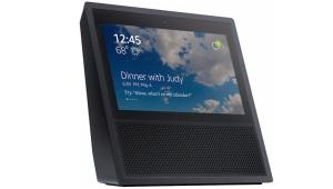 Amazon Echo Show - voice, image and touch