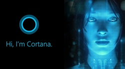 Cortana personal assistant Micorsoft