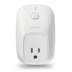 Wemo® Switch Smart Plug