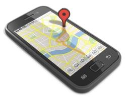 Localização e Geolocalização em Smartphones