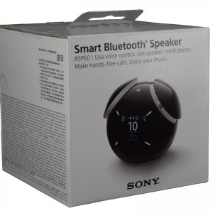 Sony BSP60 Smart Bluetooth Speaker for Android