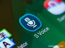 S Voice - Samsung Assistant no Galaxy Phones