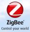 IoT protocol ZigBee zigbee alliance